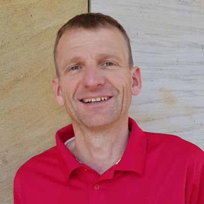 Dr. Christoph von Buch