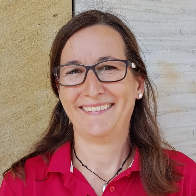 Nadine Mitschke